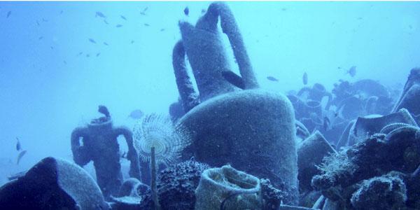 sully prudhomme - restos de naufragio