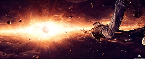 Supernova - Karim Fakhoury