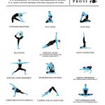 yoga para escritores poster