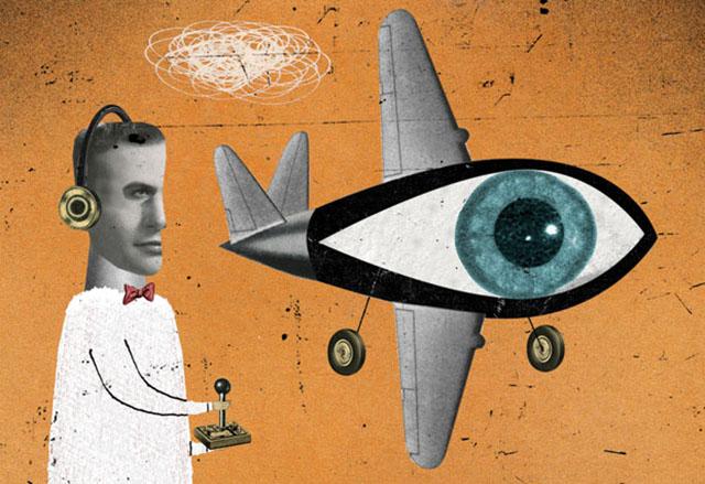 David Plunkert artwork