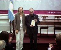 Ernesto Kahan y Rosana Silva