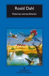 Historias Extraordinarias - Roald Dahl